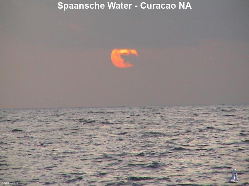 Spaansche Water - Curacao NA