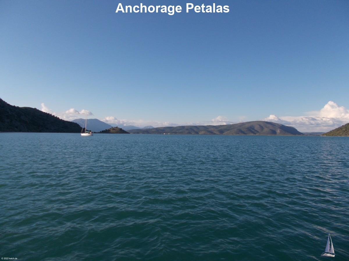 Anchorage Petalas