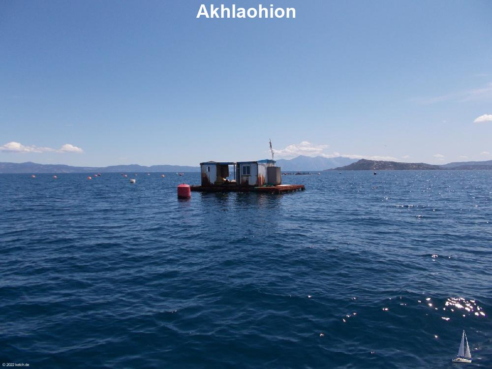 Akhlaohion