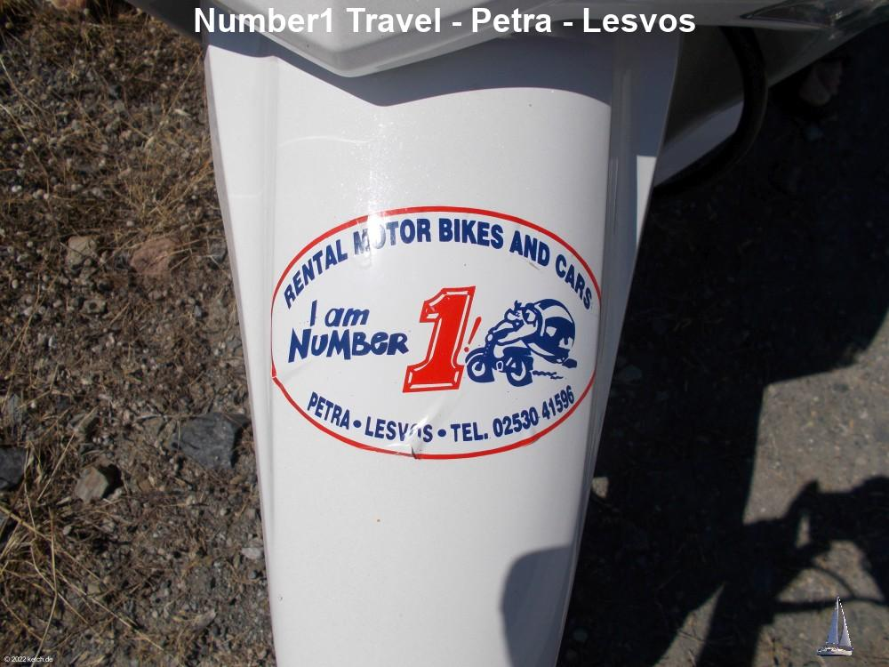 Number1 Travel - Petra - Lesvos