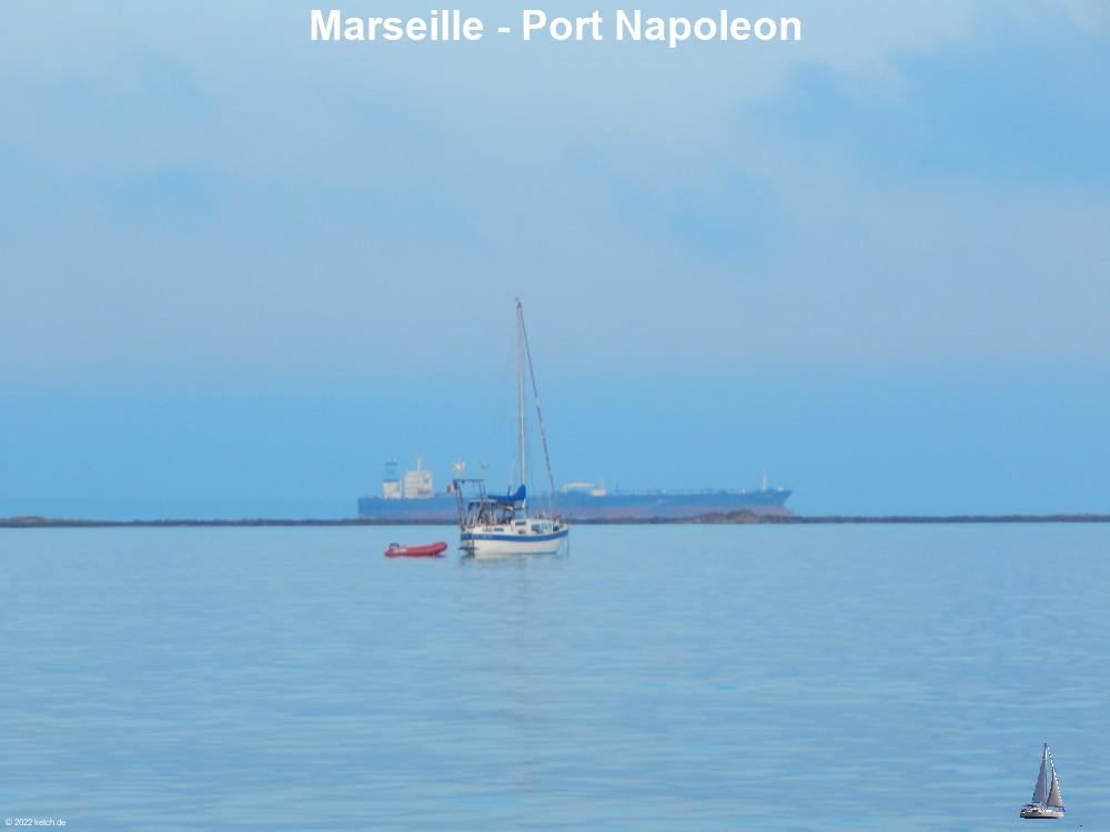 Marseille - Port Napoleon