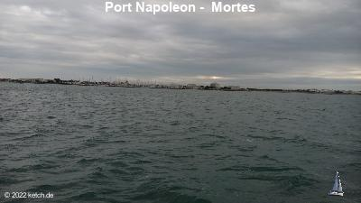 Port Napoleon -  Mortes