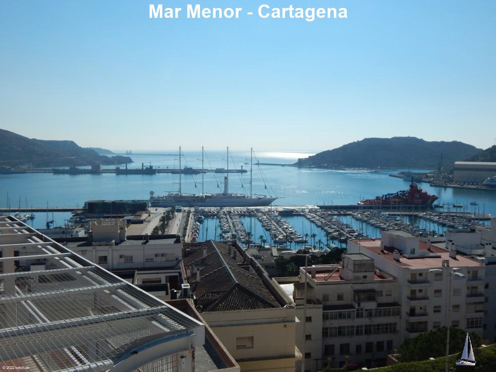 Mar Menor - Cartagena
