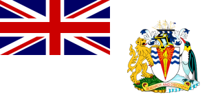 British Antarctic Territory